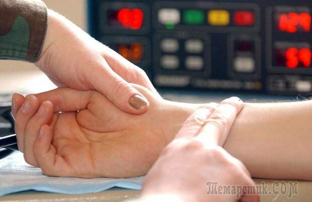 Учимся распознавать сердечный приступ за месяц до его начала