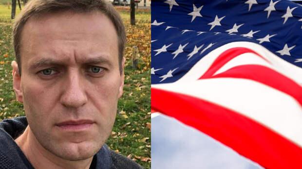 Навальный назвал системную оппозицию РФ пытающимися выслужиться перед Западом русофобами