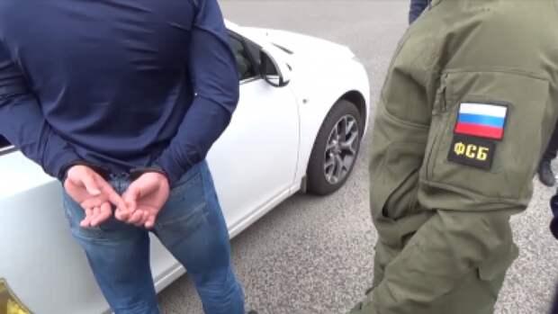 Собиравшего деньги для ИГ жителя Тамбова задержали силовики