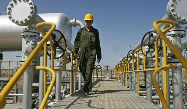 Самый стратегический объект Ирана заработает вмарте 2021 года
