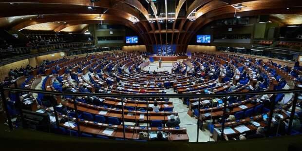 Россия разочарована тем, во что превращается площадка СЕ