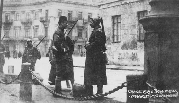 Когда Россия воевала против Франции?