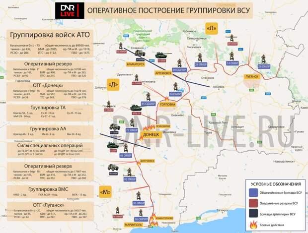 Инфографика подготовлена порталом dnr-live.ru