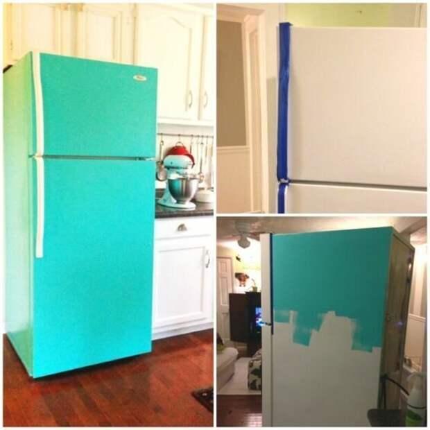 Реинкарнация старого холодильника: 15 классных для умельцев