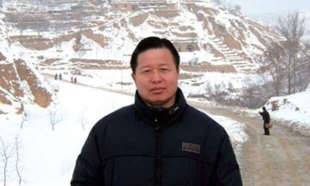 Жена похищенного китайского адвоката Гао Чжишэна боится самого худшего