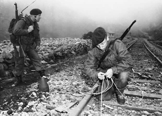 k37 1041 46 впечатляющих снимков Корейской войны