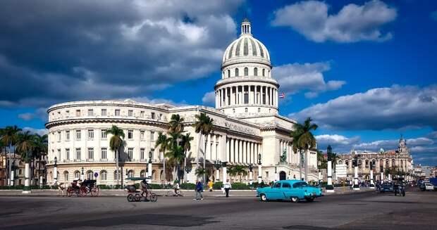 Глава МИД Кубы: США представляют опасность для всего человечества