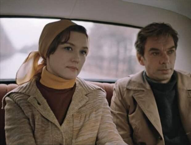 Кадр из фильма *Москва слезам не верит*, 1979   Фото: womanhit.ru