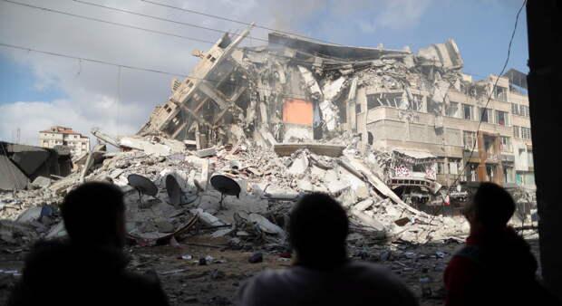 «Стук по крыше»: родственникам высокопоставленных террористов и их соседям позвонили из ЦАХАЛа
