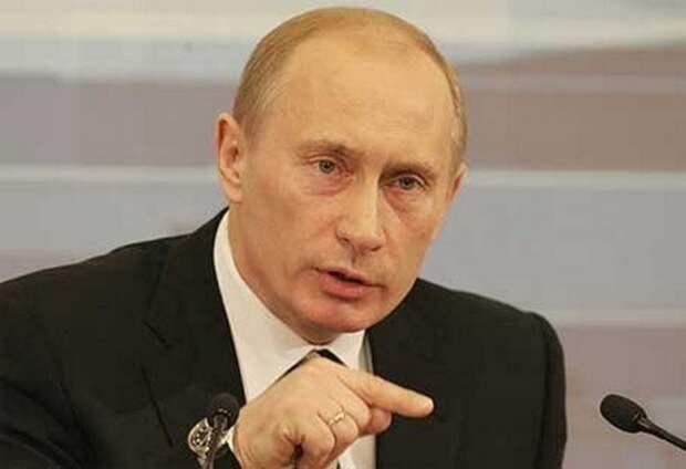 Путин: Прямой военной угрозы для России нет