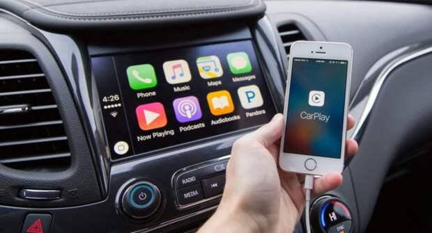 Почему мультимедиа блокирует видеофайлы во время движения автомобиля