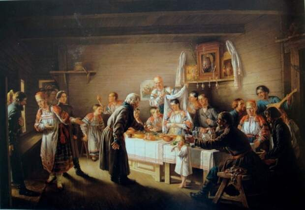 Хлеб и соль: какой сакральный смысл придавали этим продуктам на Руси