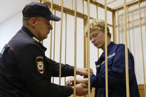 Арестован пятый фигурант дела о хулиганстве на московской высотке