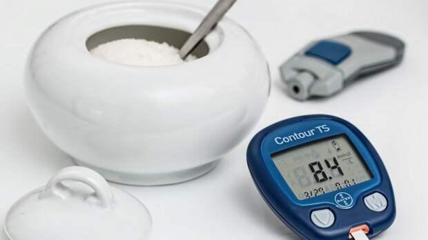 Врачи назвали незаметный первый симптом сахарного диабета