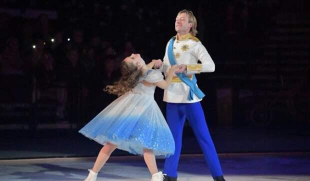 Нарушение этики: спортсменов Плющенко хотят отстранить от соревнований