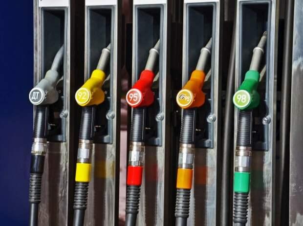 ФАС считает  рост цен на бензин несущественным