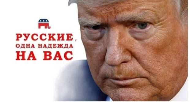 Политические новости от 6 ноября 2020 (7529)