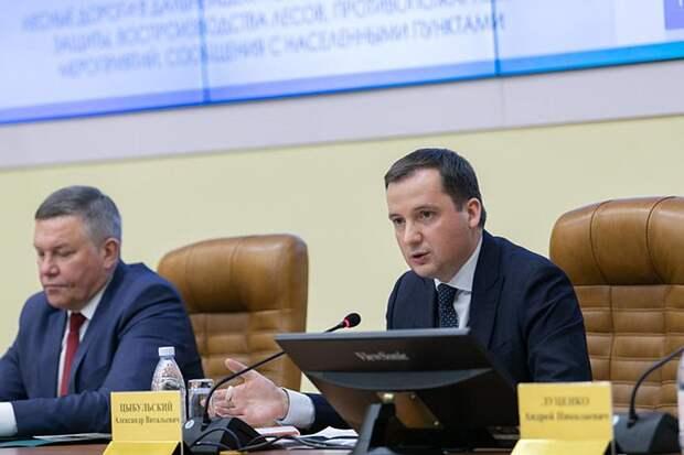 Глава Архангельской области Александр Цыбульский: В России необходимо увеличить объемы восстановления лесов