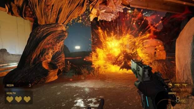 Мод No VR для Half Life Alyx выглядит лучше, чем когда-либо в последнем видео