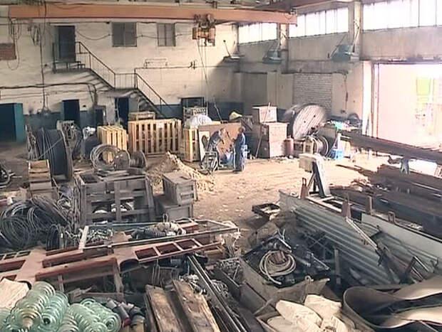 Луганский машиностроительный завод переезжает в Чувашию