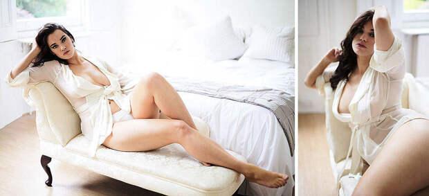 Как сделать сексуальный кадр— фотогид для девушек