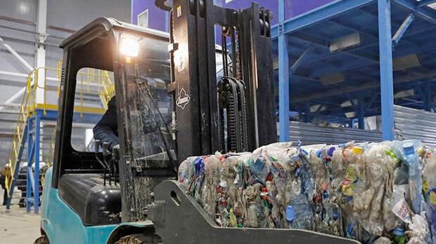"""Отходы повышенной бюджетности, или """"мусорный гамбит"""" Чемезова"""