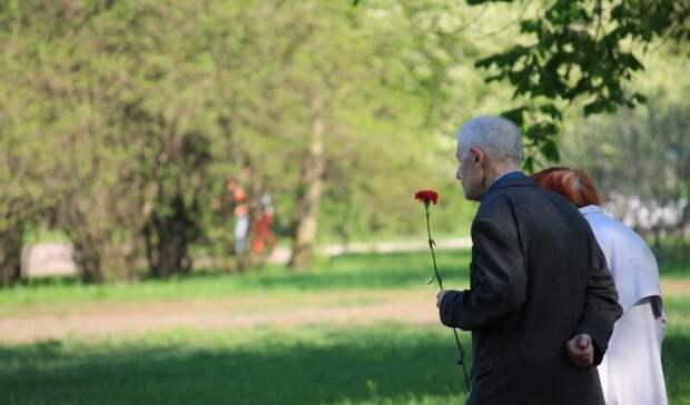 Власти Ростовской области неопределились насчет зрителей напараде Победы