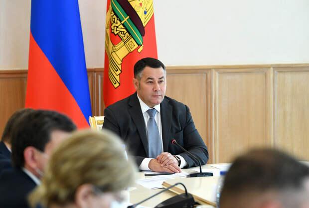 За 2 года в 45 школах Тверской области пройдёт ремонт