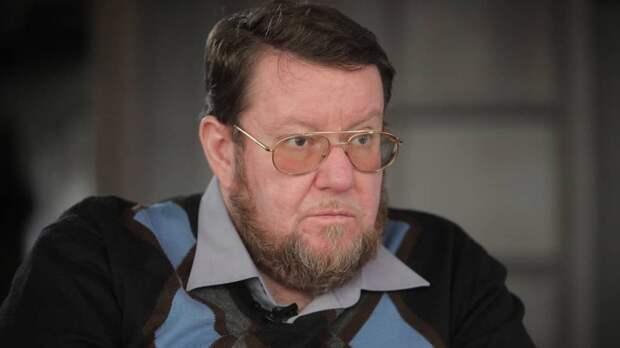 Сатановский жестко раскритиковал слова Зеленского о Крыме