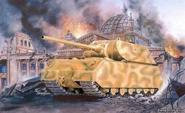 """""""Вундерваффе"""" - блеф или супероружие Третьего Рейха?"""
