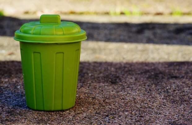 Довольны ли жители уборкой мусора во дворе? — новый опрос