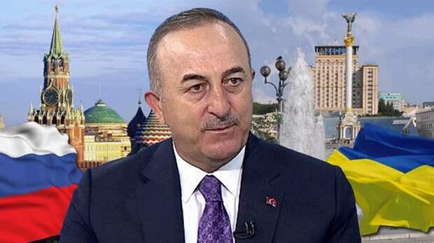 МИД Турции: Анкара не поддерживает ни одну из сторон в российско-украинском конфликте