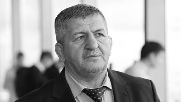 Гаджиев рассказал, когда может пройти турнир имени Абдулманапа Нурмагомедова
