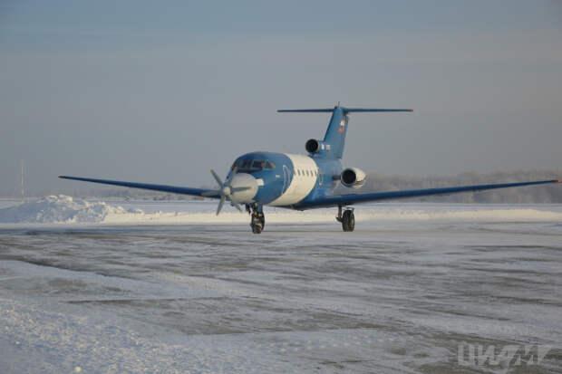 Первые российские «электросамолеты» покажет НИИ из Лефортова на МАКС-2021