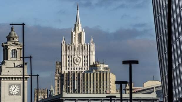 В МИД РФ предупредили, что Штаты могут разместить свое оружие в космосе