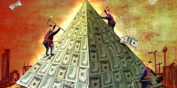 Как не дать себя провести финансовым мошенникам...