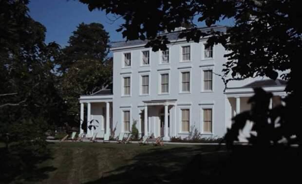 ВВеликобритании продается дом Агаты Кристи