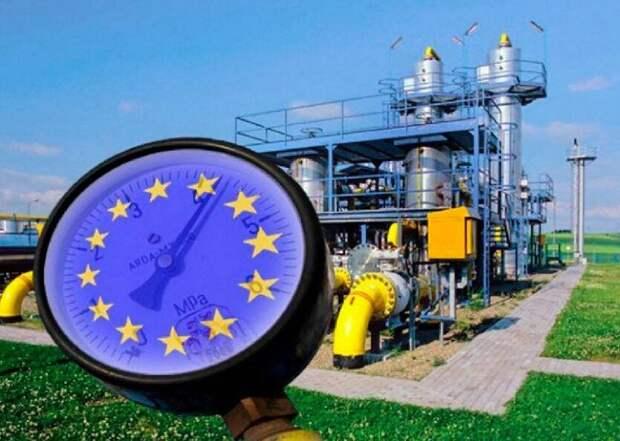 Так это Газпром ненадежный поставщик или Европа ненадежный покупатель?