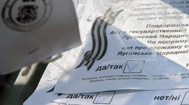 11 и 12 мая 2014 года – даты, определившие будущее Донбасса