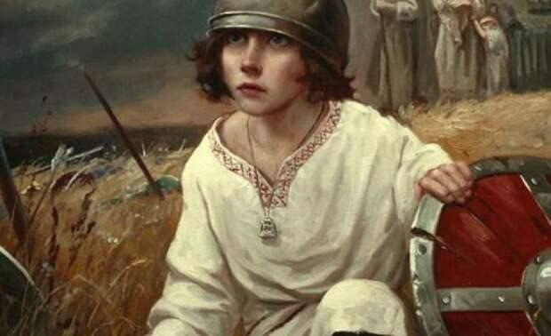 Воинское искусство славян