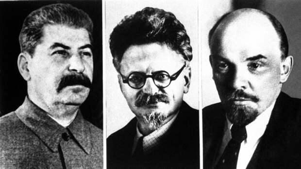 Кем реально был Ленин для России