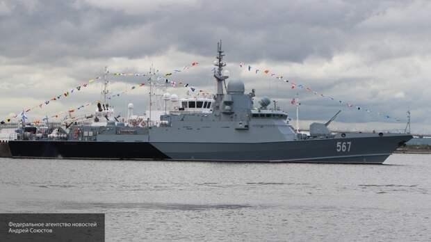 Назван победитель в возможном столкновении Черноморского флота РФ и Шестого флота США