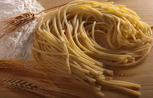 Рейтинг самой популярной итальянской пасты