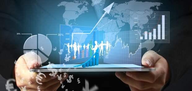 Как цифровая экономика поможет россиянам увеличить бюджет