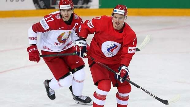 Болельщики из Канады восторженно высказались о подготовке российских хоккеистов