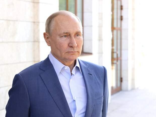 «Россия не рухнет»: Путин рассказал о своем уходе и преемниках