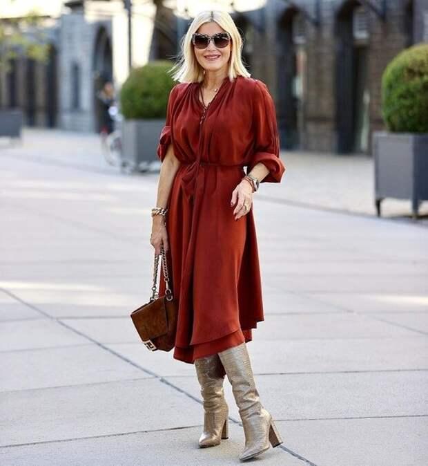 Приметы актуальной обуви: чтобы осенью чувствовать себя удобно, а выглядеть модно