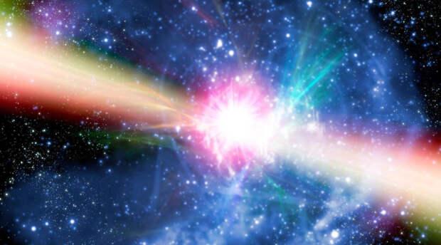 Cамый загадочный известный объект в космосе