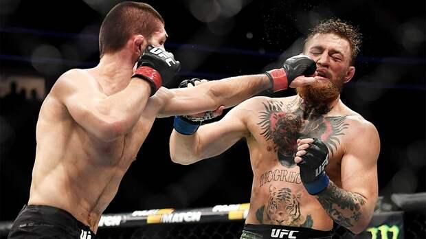 Кто победит, если Конор иХабиб подерутся поправилам бокса. Вэтом виде спорта Макгрегор еще незавершал карьеру