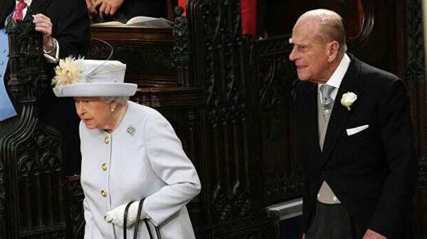Тот ещё кровопийца: по ком скорбит Великобритания?